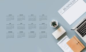 Information 2019 New Year's Day Year Business