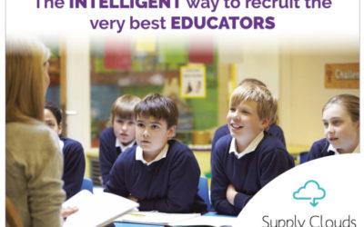 Inclusive Teacher Recruitment for the future of Education